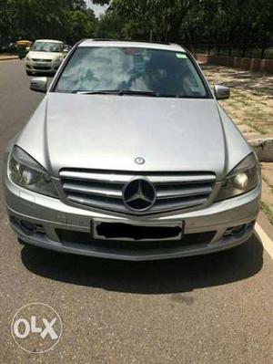 Mercedes-benz C-class 250 Cdi Elegance, , Diesel