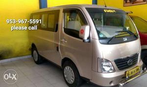 Tata Venture, , Diesel