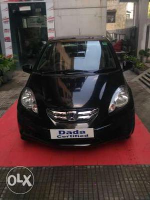 Honda Amaze 1.5 Smt I Dtec, , Diesel