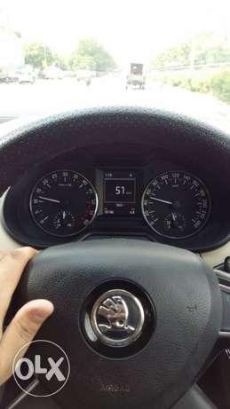 Skoda Octavia diesel  Kms call