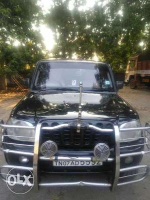 Mahindra Scorpio Dx 2.6 Turbo 8 Str, , Diesel