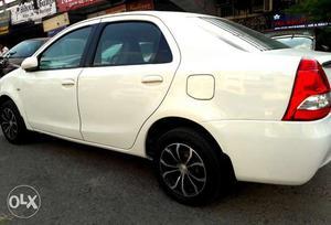 Toyota Etios G, , Cng