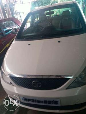 Tata Indica Vista Aura + Quadrajet Bs-iii, , Diesel