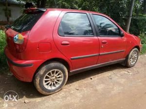 Fiat Palio Nv 1.6 Sport, , Petrol