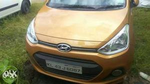 Grand i10 for Rent