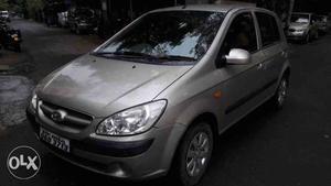 Hyundai Getz Prime 1.3 Gls, , Petrol