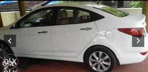 Hyundai Verna Fluidic 1.6 Crdi Sx At, , Diesel