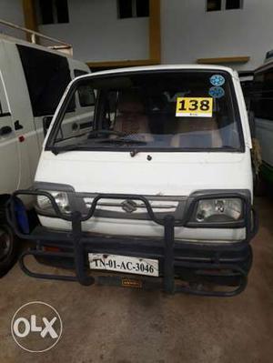 Maruti Suzuki Omni petrol  Kms  year