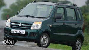 Want to buy  Maruti Suzuki Wagon R Duo petrol  Kms