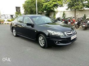 Honda Accord 2.4 Elegance Mt, , Petrol