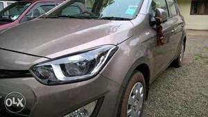 Hyundai I20 Magna (o) , Petrol