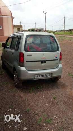Maruti Suzuki Wagon R lpg  Kms
