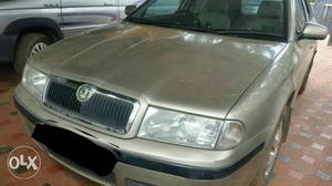 Skoda Octavia petrol  Kms