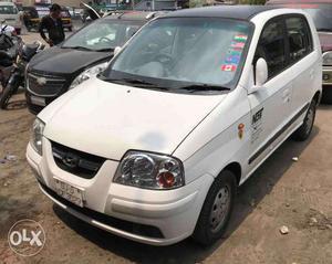 Hyundai Santro Xing Gl (cng), , Petrol