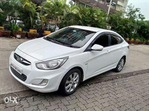 Hyundai Verna Fluidic 1.6 Vtvt Sx, , Diesel