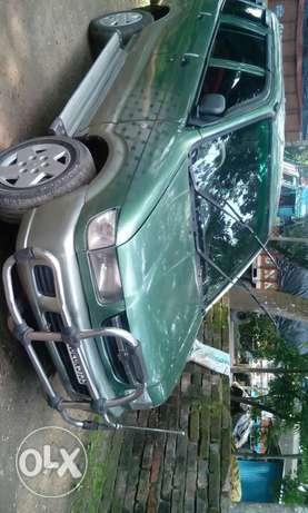 Chevrolet Tavera diesel  Kms