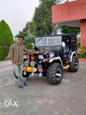 Mahindra Others diesel 654 Kms