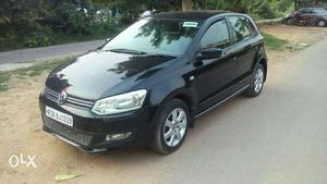 Volkswagen Polo Highline1.2l (p), , Petrol