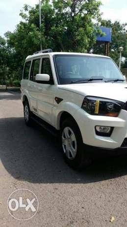 Mahindra Scorpio Vls 2.2 Mhawk, , Diesel
