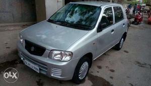 Maruti Suzuki Alto Lxi Bs-iv, , Petrol