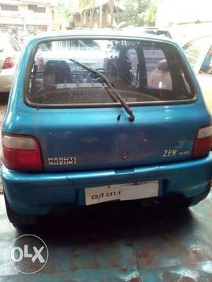 Maruti Suzuki Zen Vxi Bs-iii, , Petrol