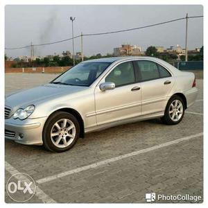 Mercedes-benz C-class 200 Cgi Elegance, , Diesel