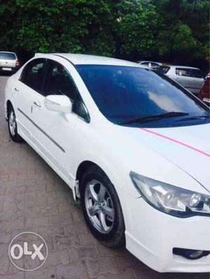 Honda Civic 1.8v Mt, , Petrol