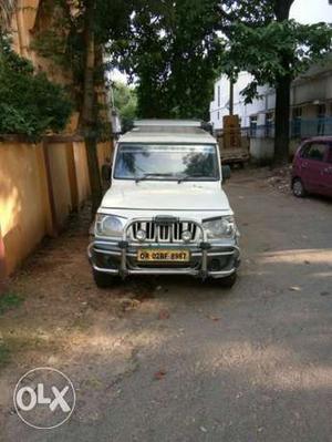 Mahindra Bolero Plus Ac Bs Iii, , Diesel