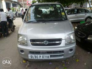 Maruti Suzuki Wagon R 1.0 Lxi Cng, , Cng