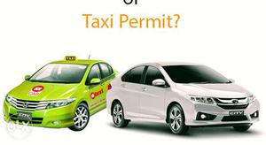 I Want to buy Permit taxi shillong region.please