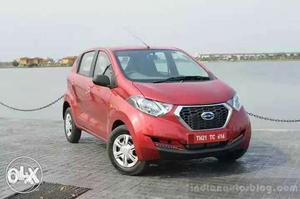 Nissan Datsun Redi Go petrol 001 Kms