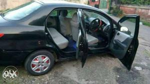 Honda City Zx petrol  Kms  year