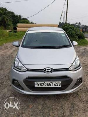 Hyundai Xcent Sx 1.2 (o), , Petrol