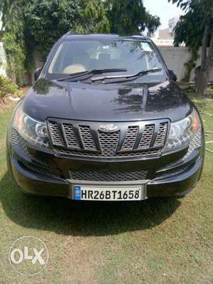 Mahindra Xuv500 W, Diesel