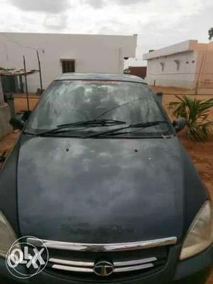 Tata Indica V2 diesel  Kms