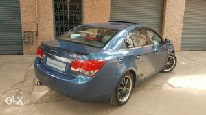 Chevrolet Cruze ltz diesel  Kms