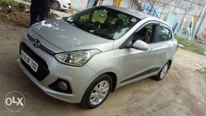 Hyundai Xcent Sx , Diesel