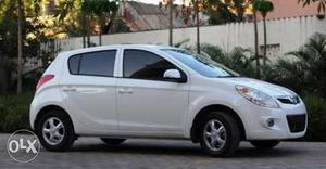 Hyundai i20 Sportz Edition