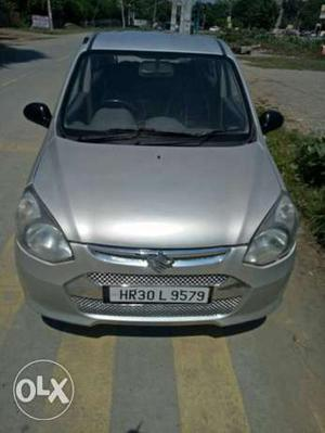 Maruti Suzuki Alto 800 Lxi, , Cng
