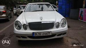 Mercedes-benz E-class E , Petrol