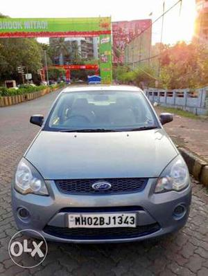 Ford Fiesta Exi 1.4 Ltd, , Petrol