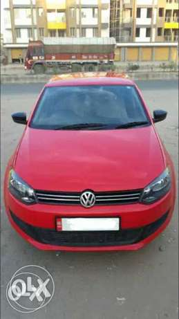 Volkswagen polo Trendline TDI Diesel km's .owner new