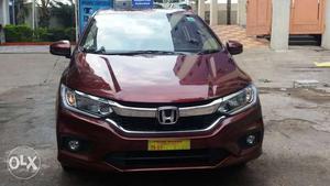 Honda City, , Petrol