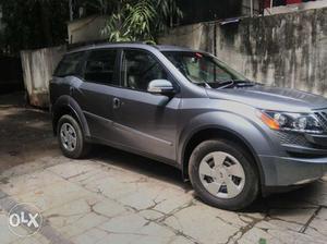 Mahindra Xuv500 diesel  Kms  year