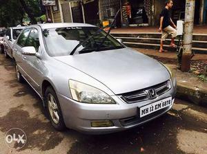 Honda Accord cng  Kms