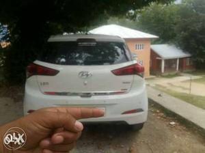 Hyundai Elite top modeI diesel  Kms srinagar
