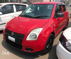 Maruti Suzuki Swift Vxi 1.2 Abs Bs-iv, , Cng
