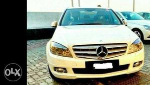 Mercedes-benz C-class 250 Cdi, , Diesel