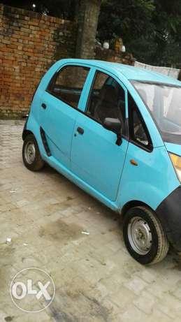 Tata Nano petrol  Kms  year