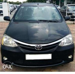 Toyota Etios  VD Diesel